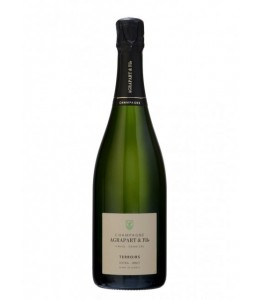 Champagne  Agrapart « Terroirs »