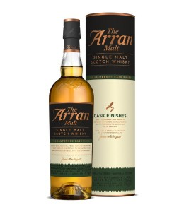 ARRAN - Sauternes Cask Finish