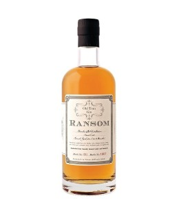 Gin Ransom Spirits Old Tom