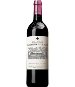 La Mission Haut Brion