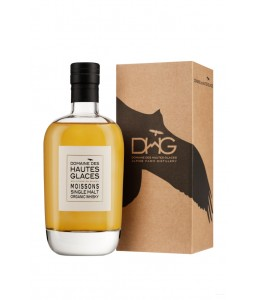 HAUTES GLACES Les Moissons Single Malt