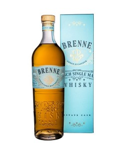 BRENNE Organic Single Malt