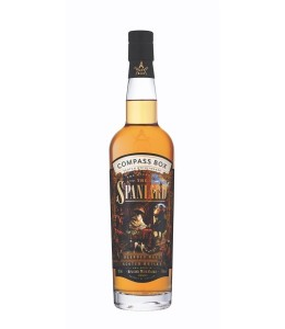 Compass Box THE SPANIARD